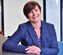 Sums Add Up To Give Bield New Finance Chief - Charity PR