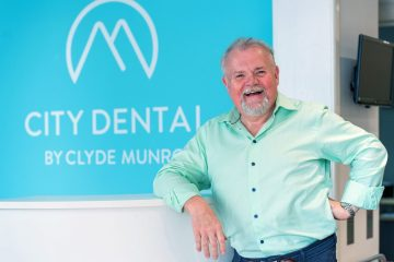 Clyde Munro Dental Group welcomes back patients as lockdown eased | Health PR