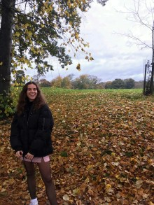 10 QUESTIONS WITH…Intern Lauren Del Fabbro | Scottish PR