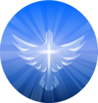 Holy Spirit Parish Logo