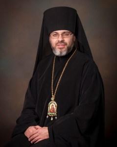 20121203 Ukrainian Orthodox Church of the U.S.A. Bishop Daniel