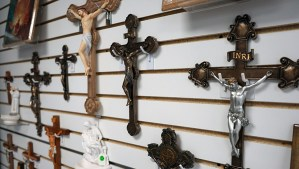 Holy Trinity Catholic Books & Gifts - Crucifixes and Crosses