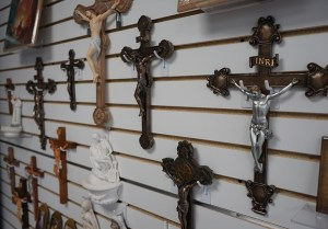 Holy Trinity Catholic Books & Gifts - Crucifixes and Crosses