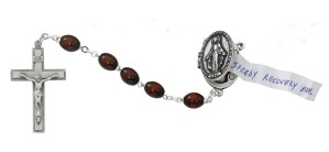 Prayer Petition Locket Rosaries