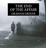 Afbeeldingsresultaat voor the end of the affair graham greene