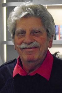 Charles Deremeaux - PCC member