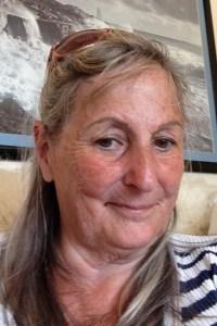 Lesley Proctor - PCC member