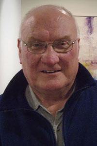 Philip Wise - Churchwarden