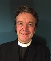 The Reverend Dr Andrew Paul Rumsey