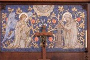 lady chapel altar HT