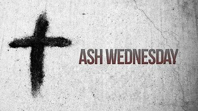 ash wednesday 2018 # 61