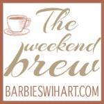 faith blogger weekend brew