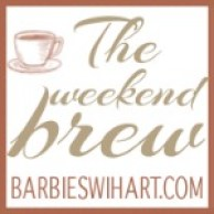 faith blogger weekend brew