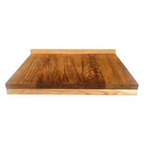 Nudelbrett aus Eichenholz