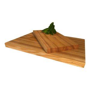 Birkenholz Brotzeitbrettchen