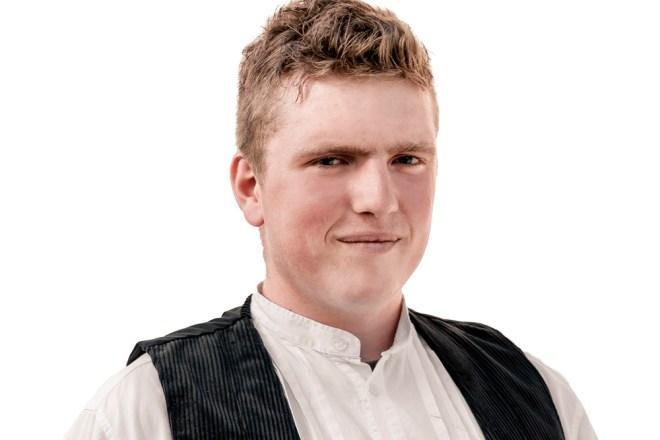 Jonas Voll