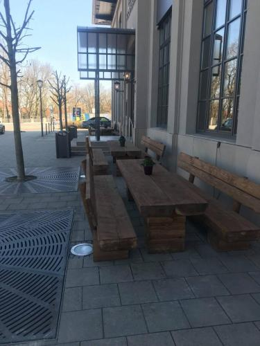Gastronomie – Holzcenter-Ocker.de