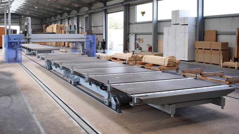 construction a ossature bois