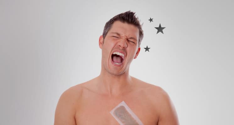 Conoce y elije tu método de depilacion masculina