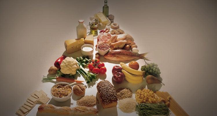 Dieta para fibrar