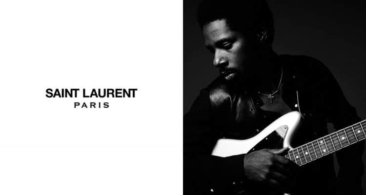 Saint Laurent Music Project