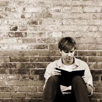 Leer una novela puede cambiar el cerebro