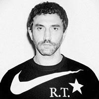 Riccardo Tisci confirma su colaboración con Nike