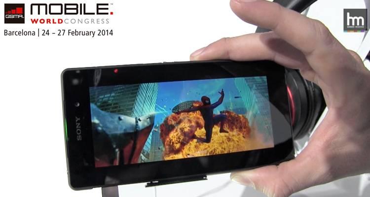 Mobile World Congress 2014 (1)
