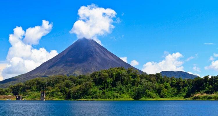 Déjate atrapar por Costa Rica