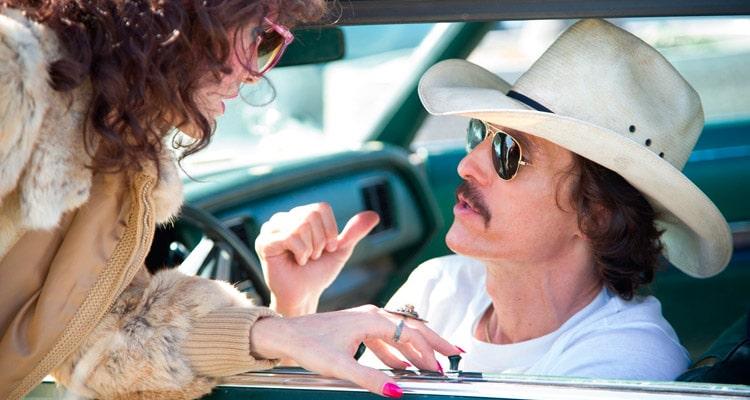 Cine: 'Dallas Buyers Club'