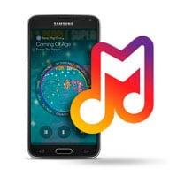 Samsung se apunta al streaming musical