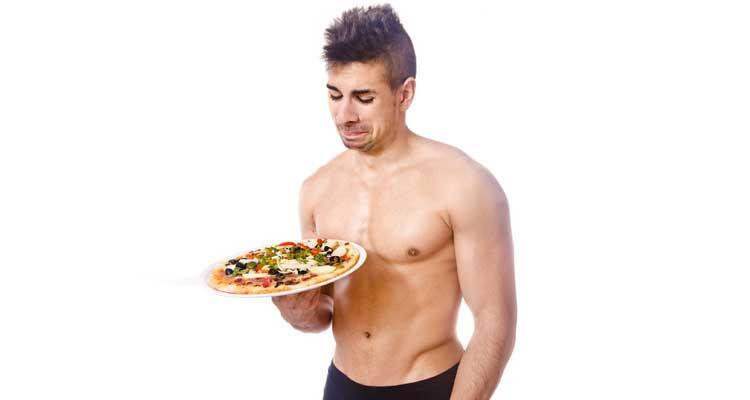 Distingue el hambre del apetito