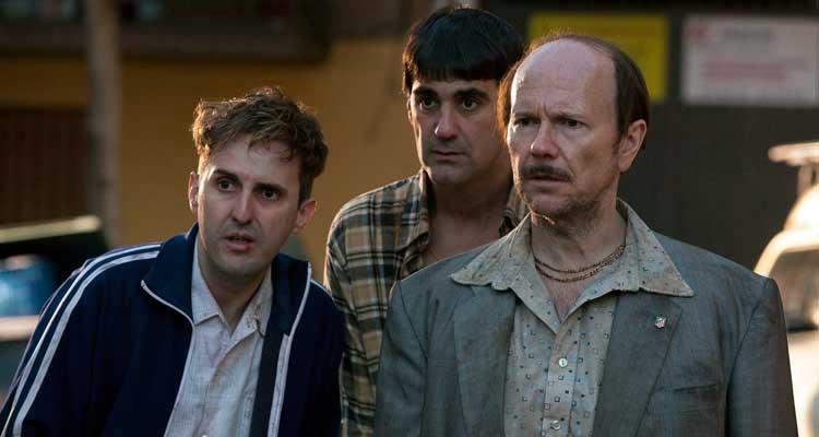 Cine: 'Torrente 5: Operación Eurovegas'