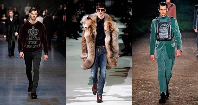 Lo más top de Milano Moda Uomo