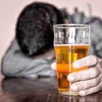 La 'hormona del amor' palia los efectos del alcohol