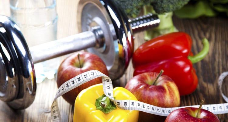 Dieta según deporte