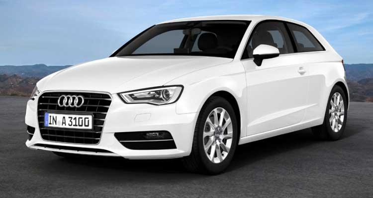 Audi A3 Ultra. Máximo ahorro