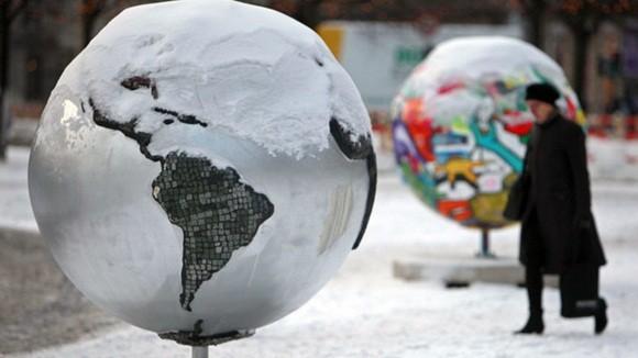 ¿Qué piensa la gente del cambio climático?