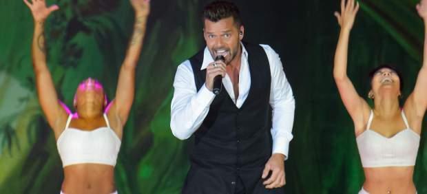 Ricky Martin: «Soy gay, pero…»