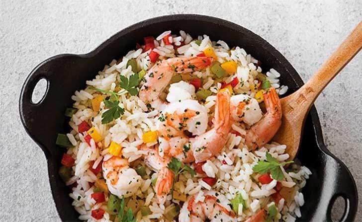Recetas de arroz que no te puedes perder
