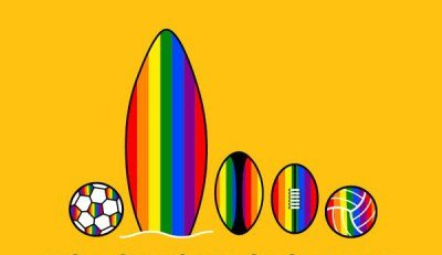 No a la homofobia en los deportes
