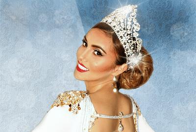 Llega a Barcelona Miss Trans Internacional