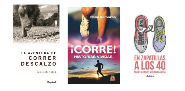 running-libros