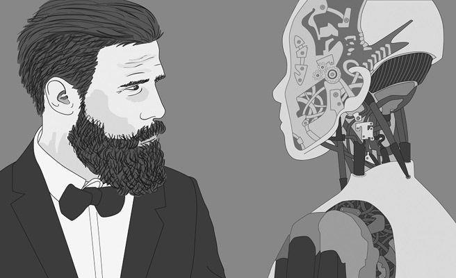 Decálogo de como internet está afectando al nuevo hombre