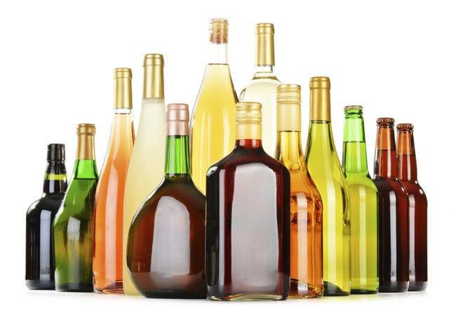 Una razón más por la cual el alcohol puede contribuir al aumento de peso