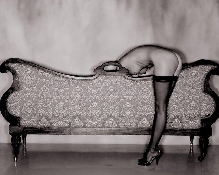 John Swannell arte provocativo 2
