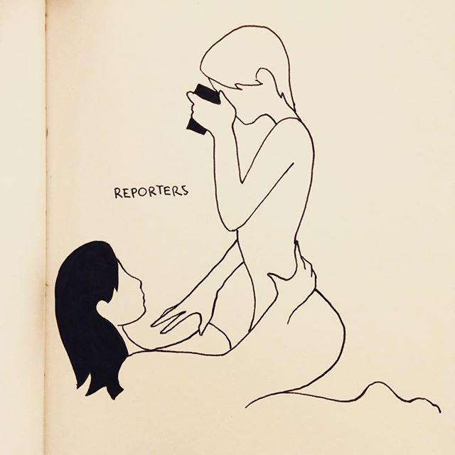 Petites Luxures erotic art 13