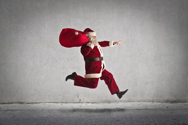 101 regalos deportivos para esta Navidad 2016