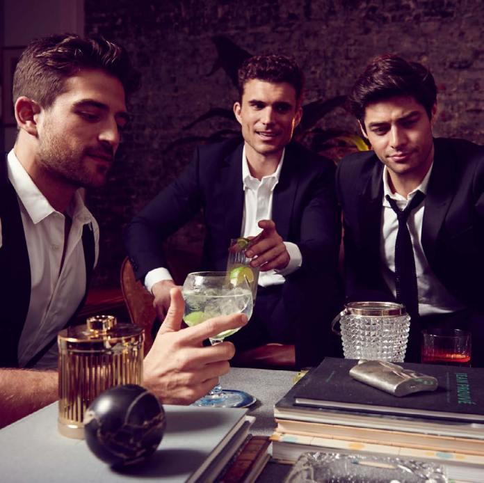 Descubre Nueva York con Seagram's Gin y Only YOU Hotels