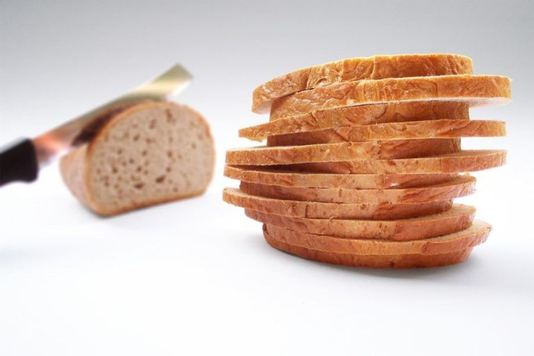 ¿Eres amante del pan? Trucos para volver su consumo más sano